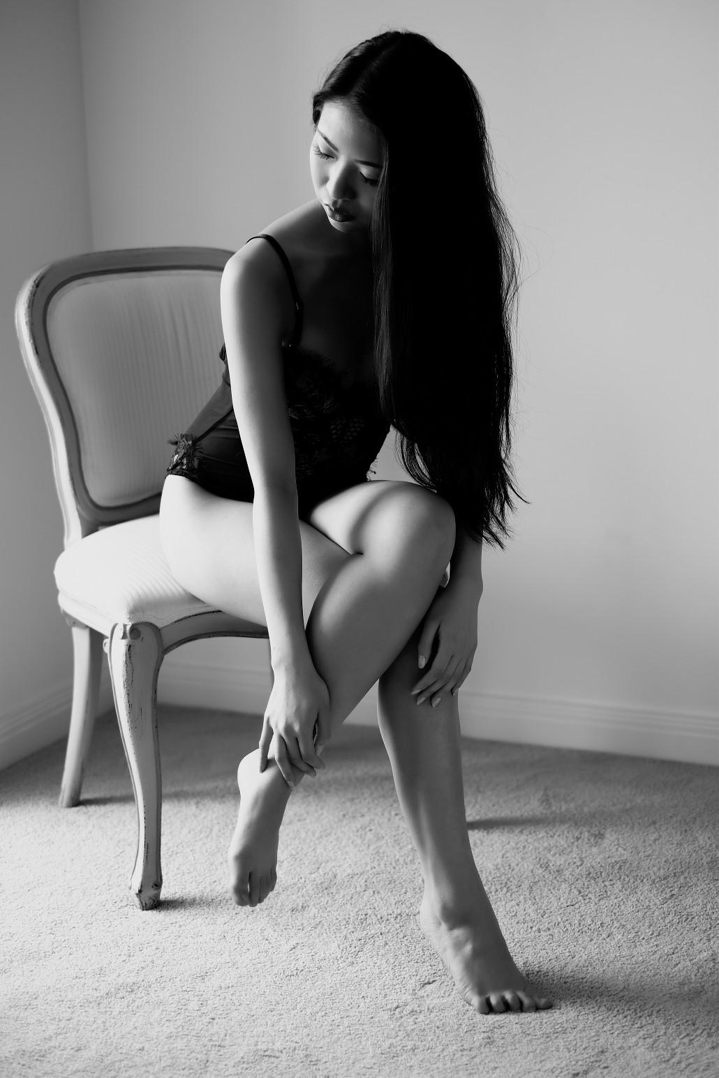 best Sydney boudoir photographer
