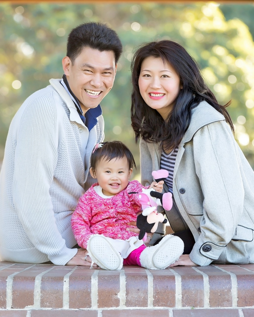 Family photography - Sydney - Natural light family and