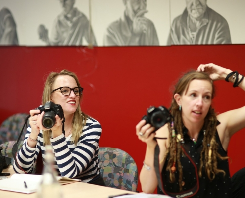 group photography courses sydney