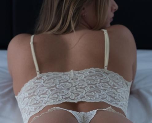 Sydney boudoir photography